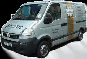 wisebuys-van