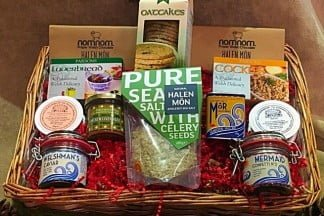 From The Sea Hamper