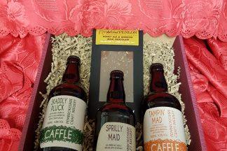 Pembrokeshire Ale Selection