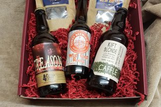 Pembrokeshire Ale Selection