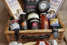Hamper Gourmet Cymru (Welsh Gourmet Hamper)